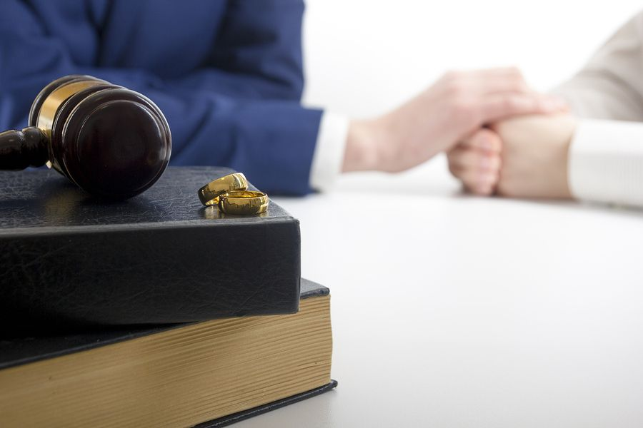 abogados expertos en derecho familiar