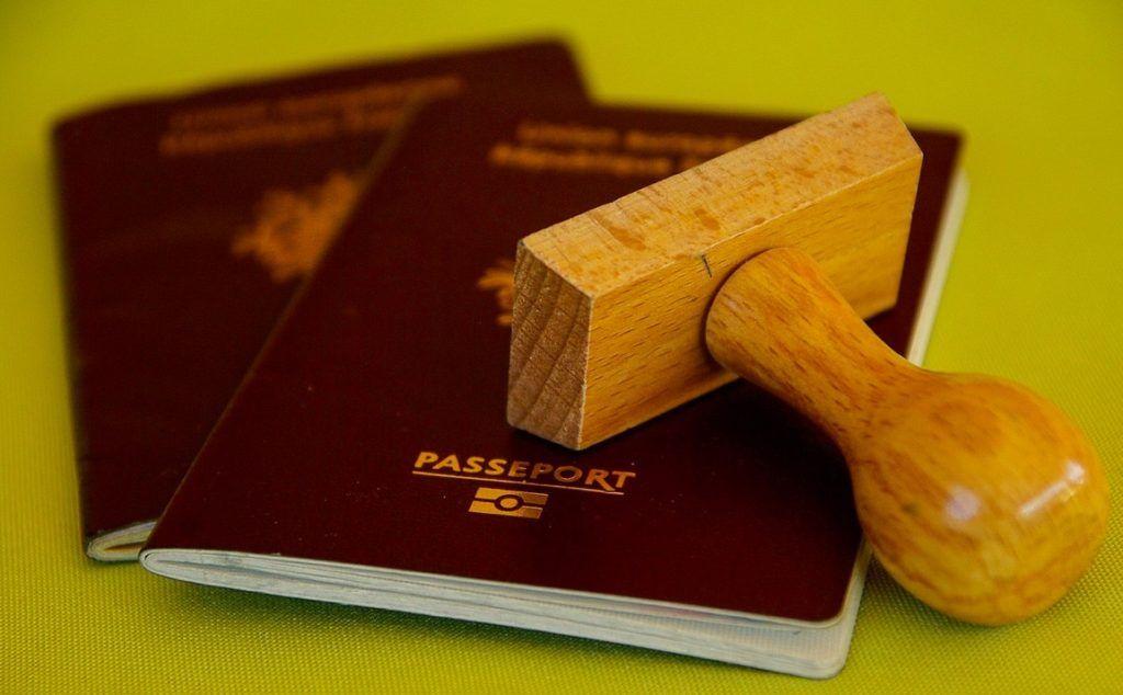 presentacion de antecedentes penales en el extranjero