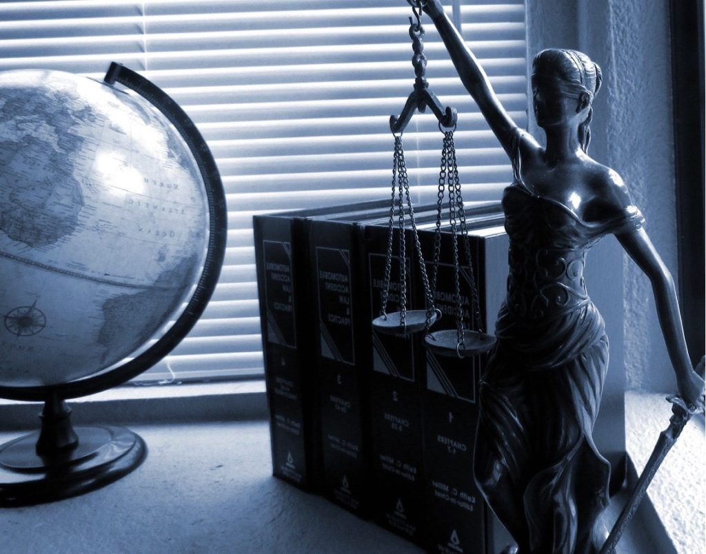 ¿Qué son los antecedentes penales?
