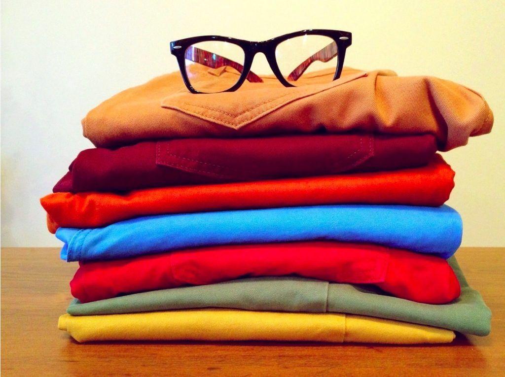 Es importante el color de tu ropa