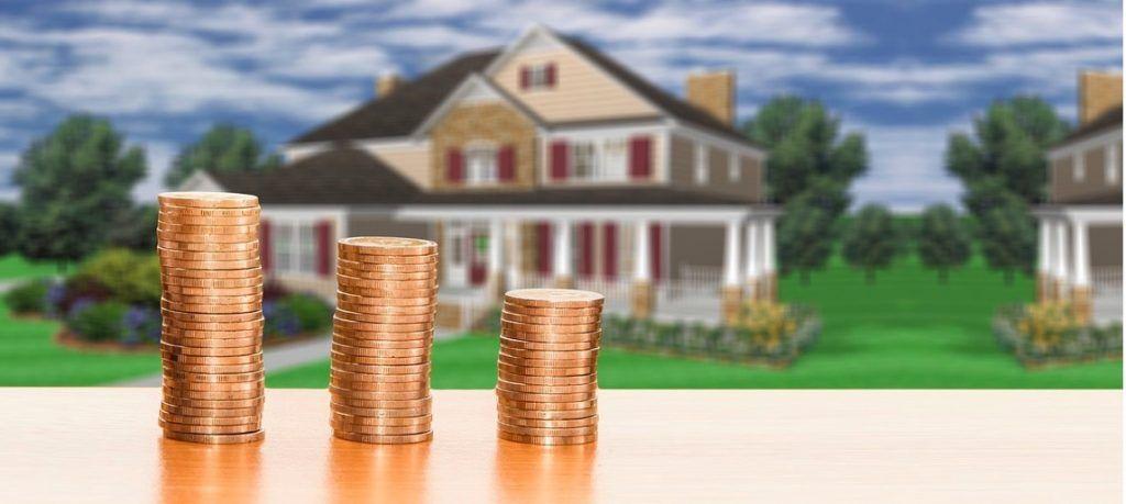 Problemas con el valor de la vivienda común