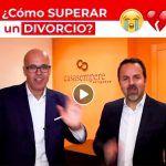 Pasar página tras el divorcio