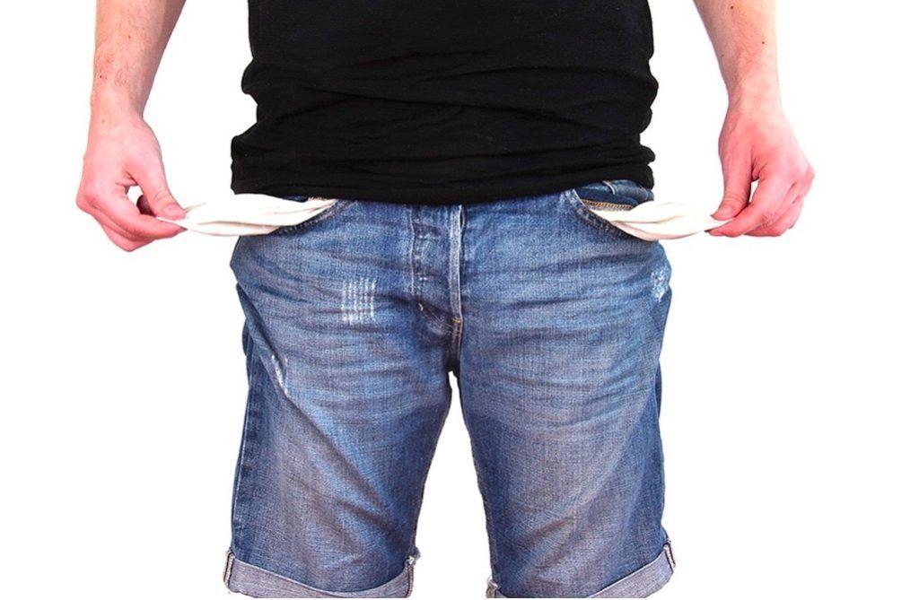 Afectan las deudas si estoy casado en separacion de bienes