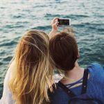 La exposición en las redes sociales de fotos de los niños