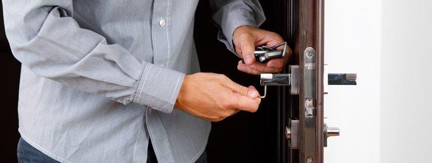 Cambio de cerradura tras separación o divorcio
