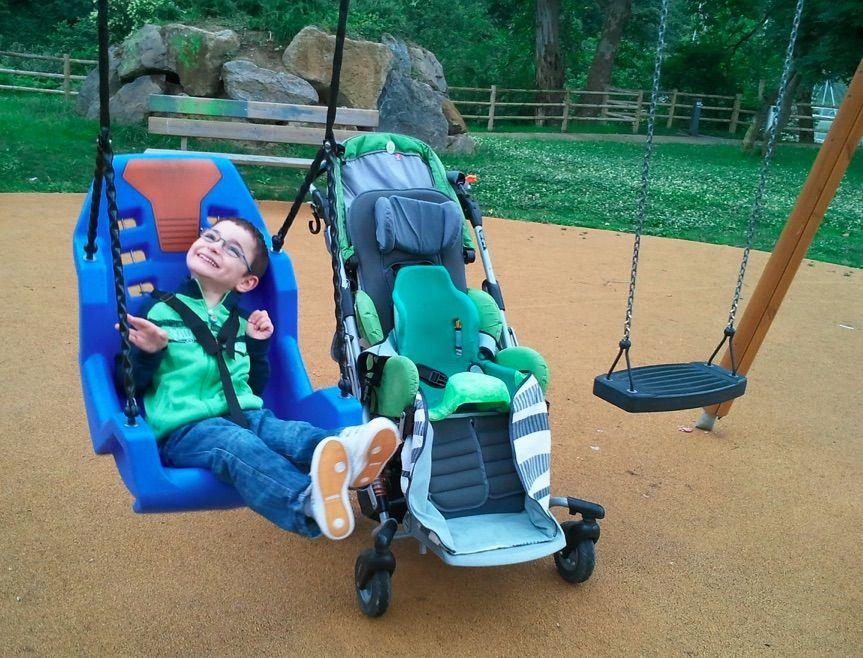 Que los hijos tengan cuidados especiales también es una característica a tener presente para fijar un régimen de visitas con los hijos