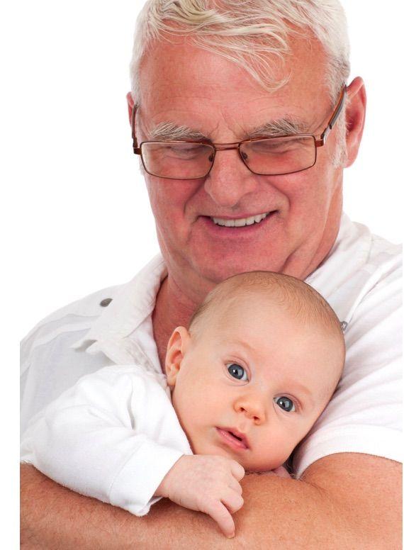 Establecer el régimen de visitas de los abuelos requiere que se cumplan ciertas especialidades