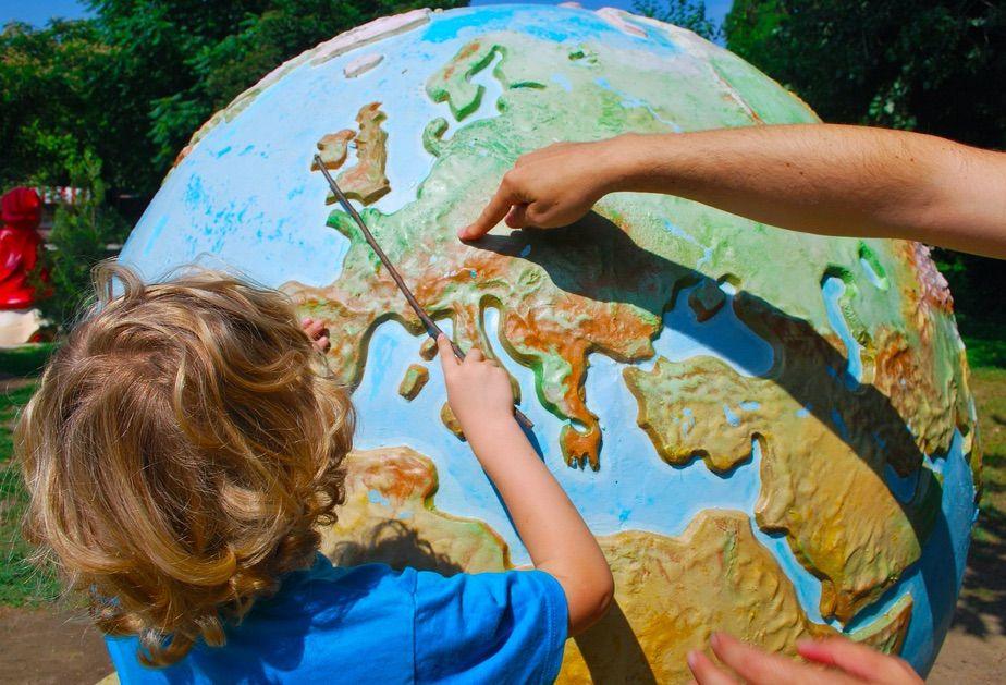 en este apartado explicamos como actuar ante la sustracción internacional de menores
