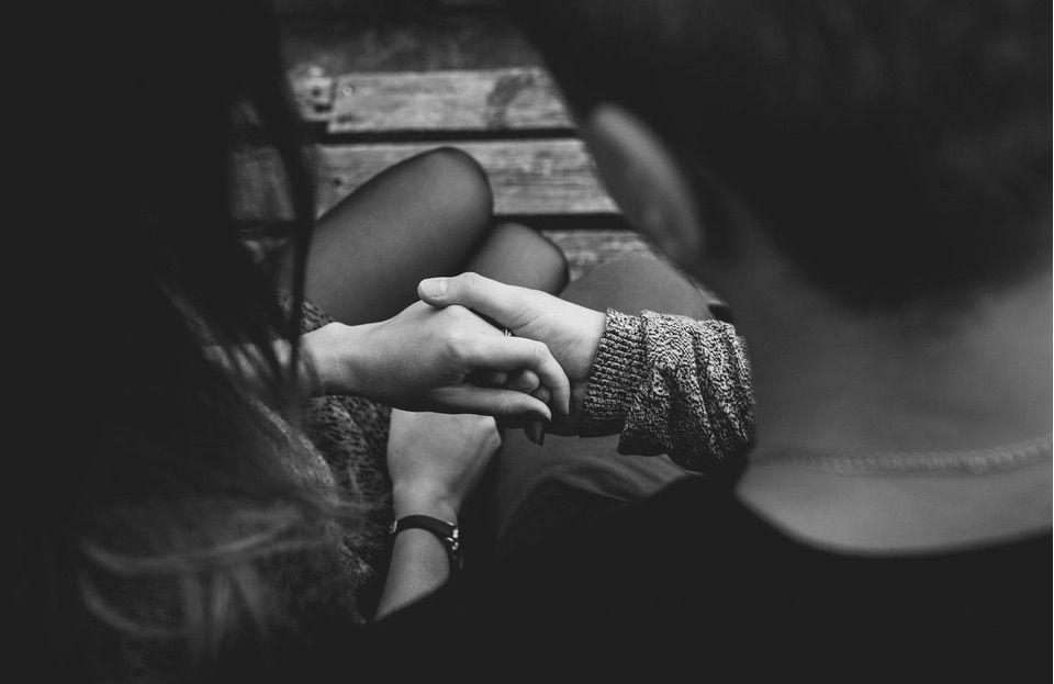 al acoso carnal es cuando tiene una finalidad sexual