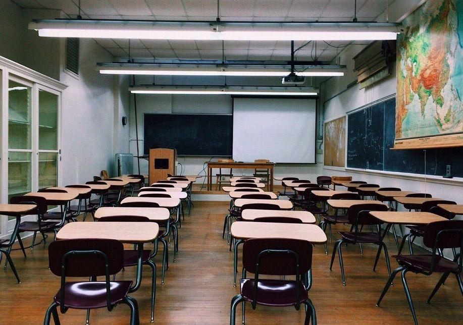 El tamaño de los centros escolares también es un motivo que influye a la hora de que se den más o menos casos de acoso escolar