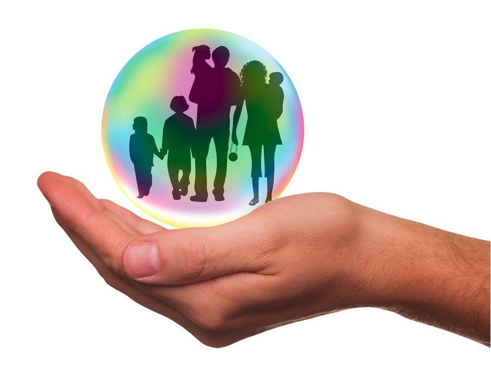 aqui comentamos los diferentes tipos de custodia compartida que se pueden establecer