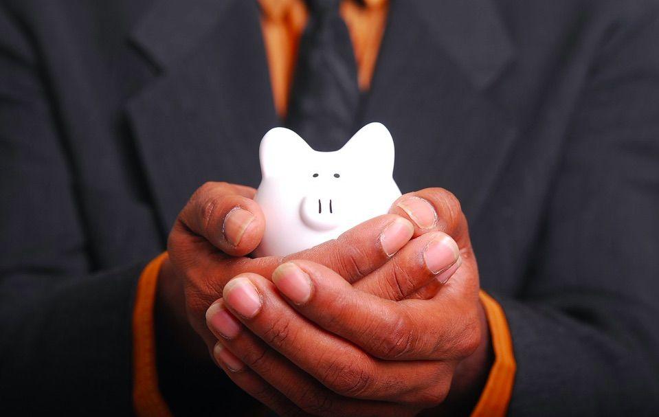 Cuando empiezas a ahorrar tu vida económica empieza a cambiar a positivo