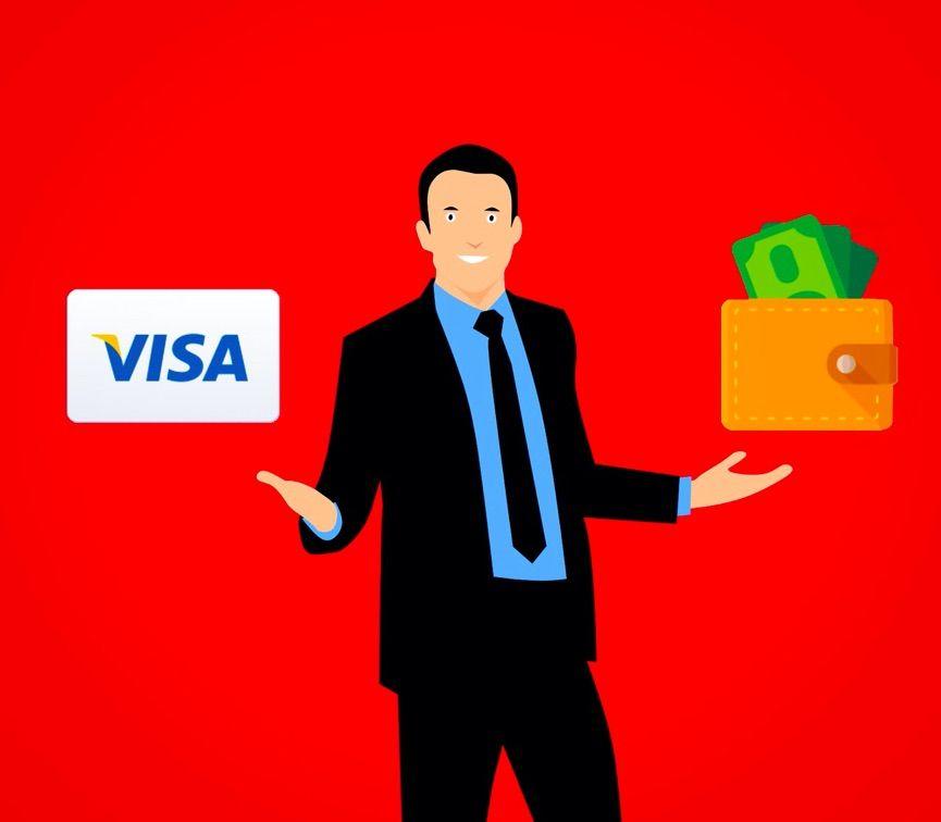 tiras las tarjetas de crédito bno compres a crédito