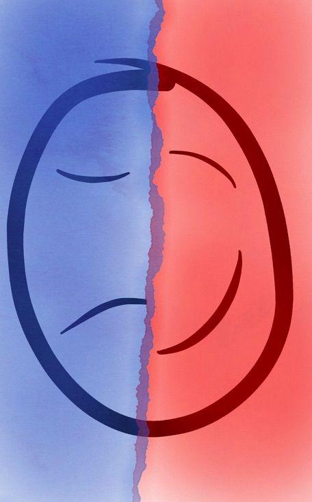 En este apartado vemos la problemática del transtorno bipolar en la custodia de los hijos