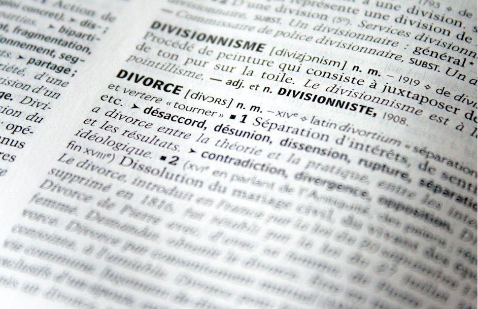 Divorcio, Custodia y Alimentos