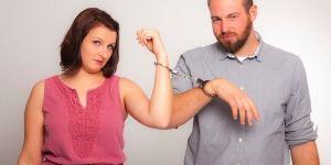 vivir separados sin divorciarse