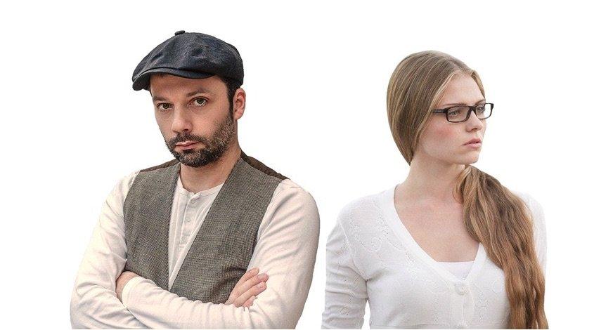 en las parejas de divorciados con hijos que rehacen su vida un factor que suele provocar tension en la pareja son los hijos