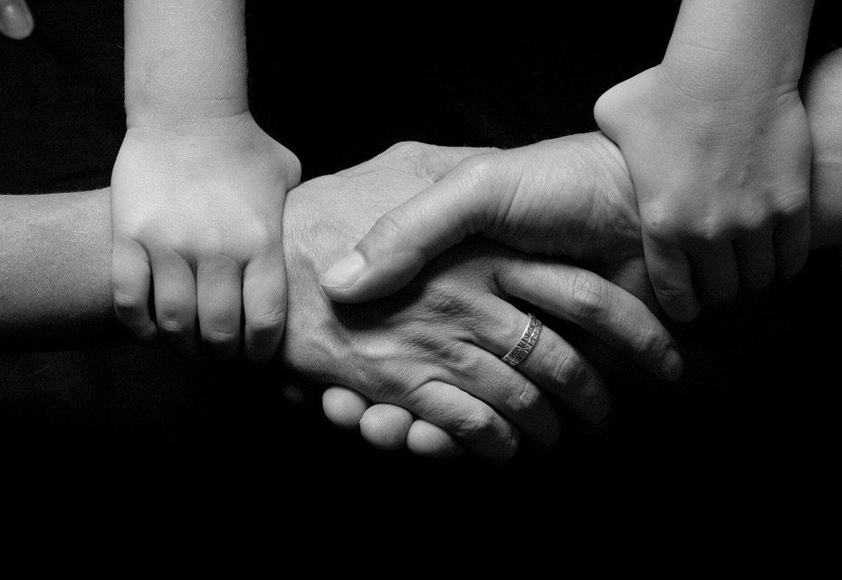 rehacer tu vida de pareja con hijos