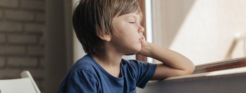 Cómo actuar si no me entregan a mi hijo en el cambio de custodia