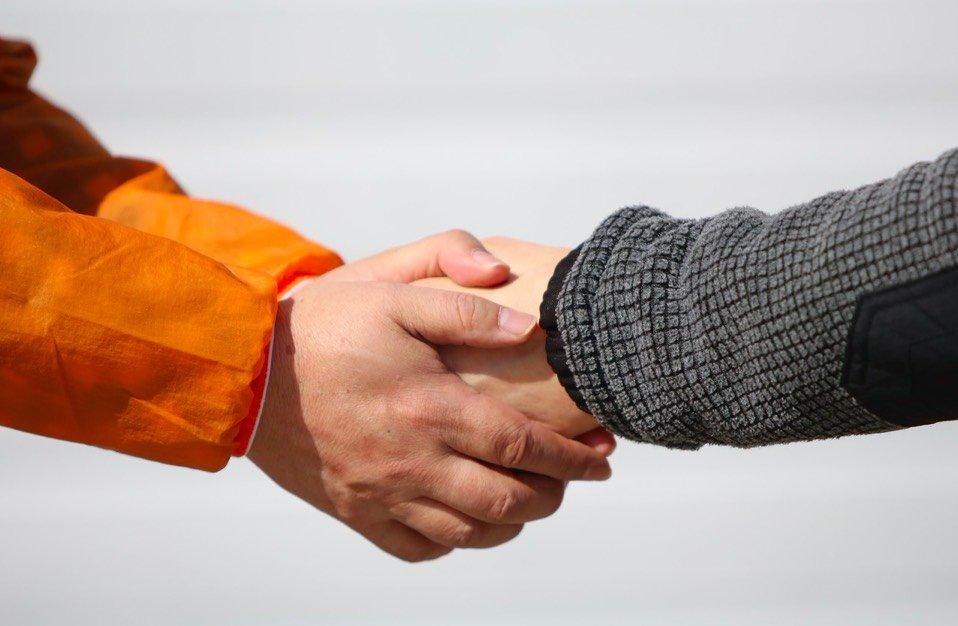 Siempre es mejor opción alcanzar un acuerdo