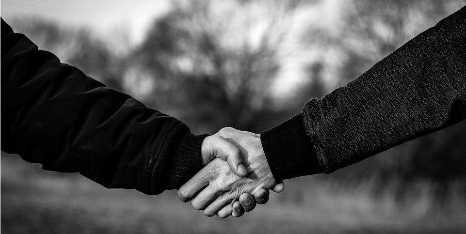 transformacion en mutuo acuerdo