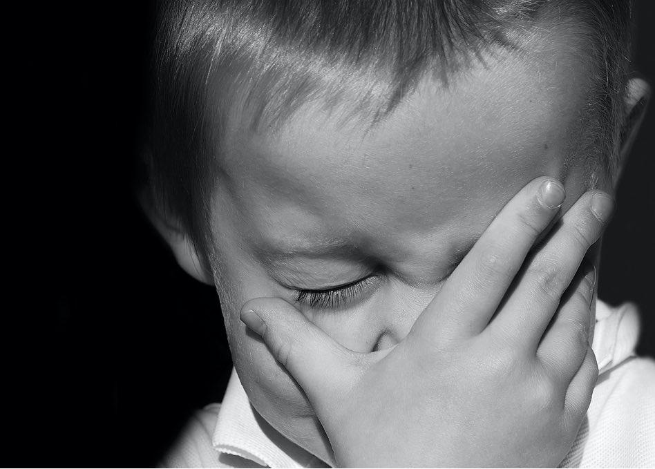 es necesario que nuestros hijos no sufran con la ruptura como pareja y que vean que podemos cooperar como padres responsables