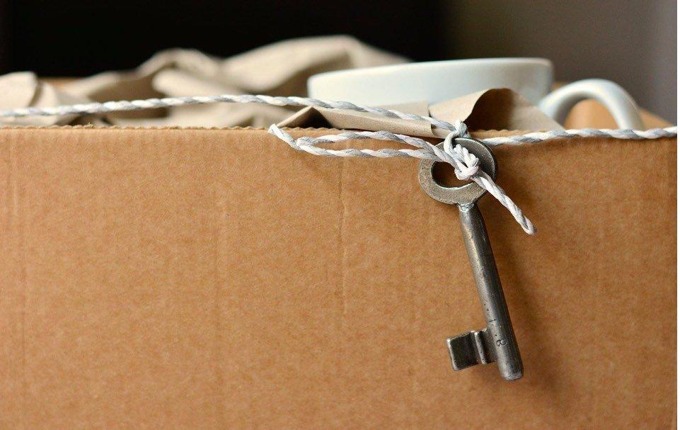 como afecta el cambio de domicilio en la custodia compartida