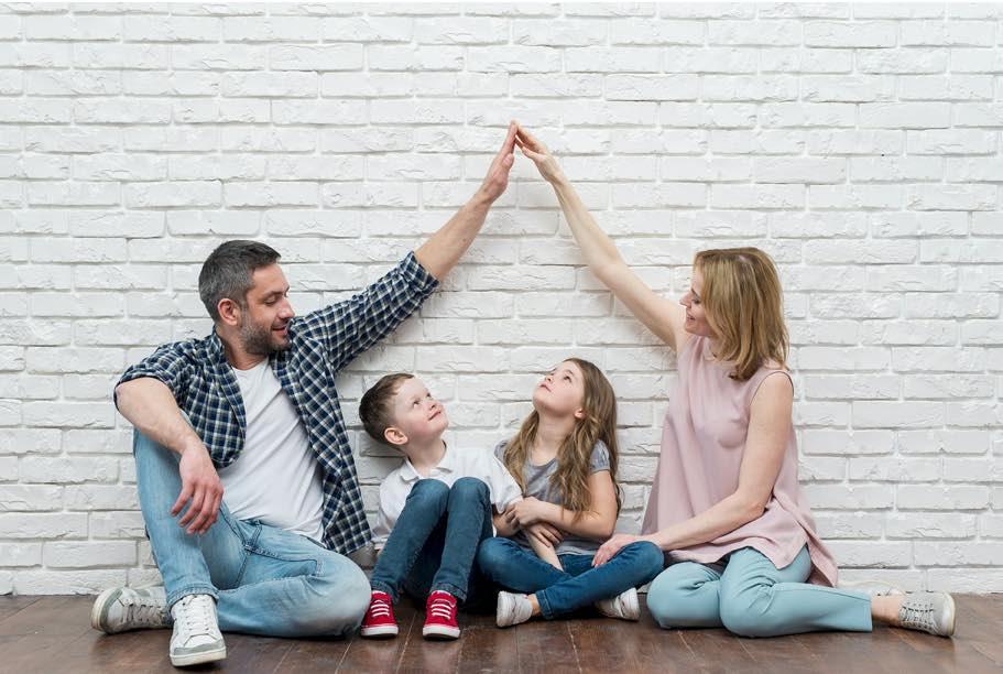 limitacion uso vivienda familiar en custodia compartida