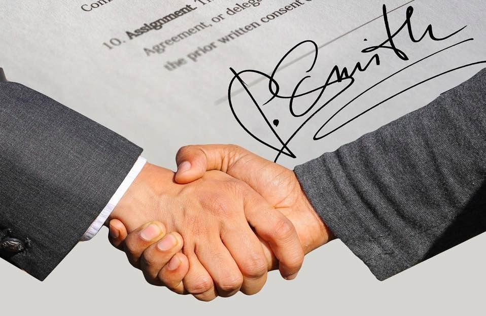 la primera fase de la ratificacion judicial es reconocer tu firma en el convenio regulador