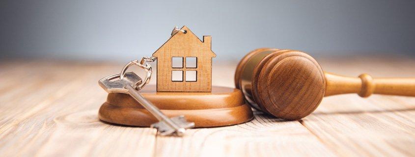 Hipoteca divorcio uno no paga